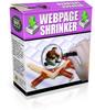 Thumbnail Web Page Shrinker