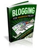 Thumbnail Blogging For Maximum Profit