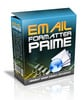 Thumbnail Email Formatter Prime