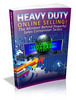 Thumbnail Heavy Duty Online Selling
