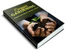 Thumbnail Organic Gardening minisite Package