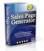 Thumbnail Sales/Squeeze page Creator