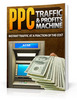 Thumbnail PPC Traffic & Profits Machine