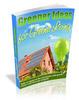 Thumbnail Greener Living Greener World