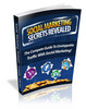 Thumbnail Social Marketing Secrets Revealed