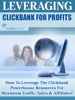 Product picture Leveraging Clickbank