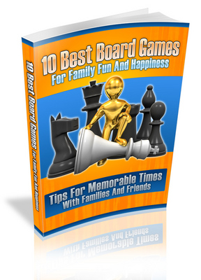 Product picture 10 Best Board Games For Family Fun