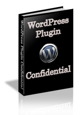 Product picture Word Press Plugin Confidencial