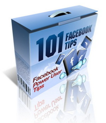 Product picture 101 Facebook Tips