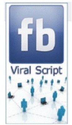 Product picture Facebook Viral script 2.0 + templates PLR
