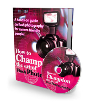 Product picture Champion Flash Photography
