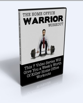 Product picture Home Office Warrior Workout