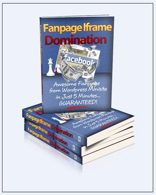 Product picture Fanpage Iframe Domination