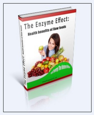 Product picture The Enzyme Effect