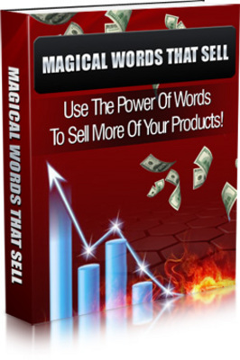 Product picture Magical Words that Sell