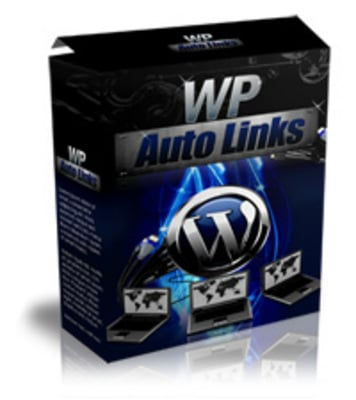 Product picture Wordpress Autolinks