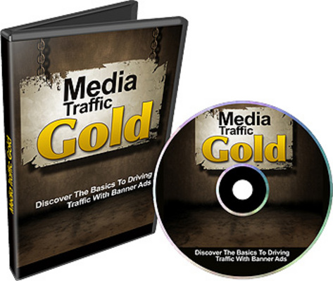 Product picture Media Traffic Gold