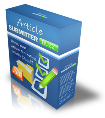 Product picture Article Submitter Buzz -Rebrandable-
