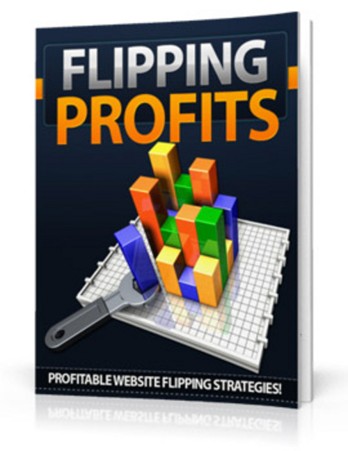 Product picture Flipping Profits MRR