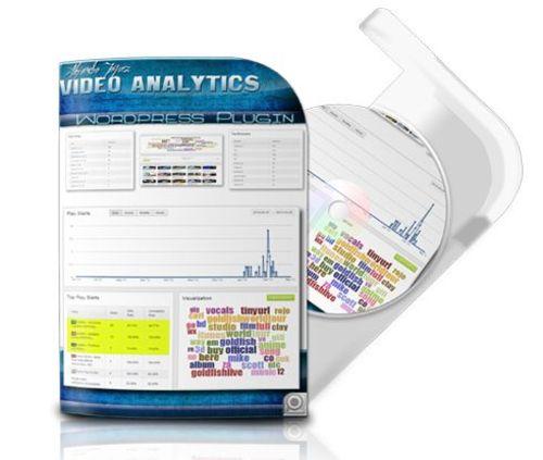 Product picture  Wordpress Video Analyzer plugin