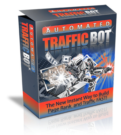 Product picture Auto Traffic Bot