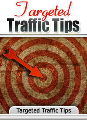 Product picture Targeted Traffic Tips